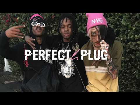 Thouxanbanfauni, Lil Peep, Lil Tracy - In Dis Bih (Prod. Charlie Shuffler)