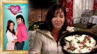 María de todos los Ángeles | C3 - T1: ¡Los chiles de la discordia! | Distrito comedia