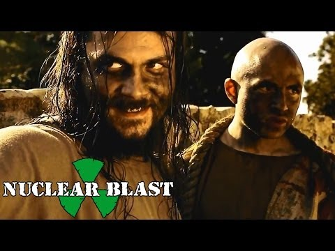 FLESHGOD APOCALYPSE - Pathfinder (OFFICIAL VIDEO)