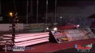 World Wide Racing Solara Crash @ Arecibo Motorsports Puerto Rico