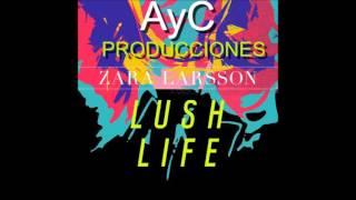 Lush Life - Zara Larsson (Versión Cumbia) - AyC Producciones