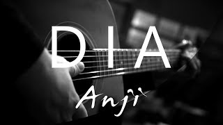 Dia - Anji ( Acoustic Karaoke ) MP3