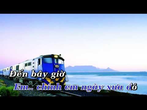 Giọt lệ đài trang - Karaoke [Beat chuẩn]