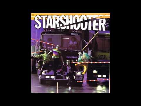 Starshooter - Le Poinçonneur des Lilas (Serge Gainsbourg Cover)