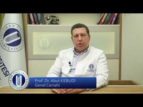Prof. Dr. Abut Kebudi - Meme Kanseri Ameliyatında Koltukaltı Dokusu Komple Temizlenmeli midir?