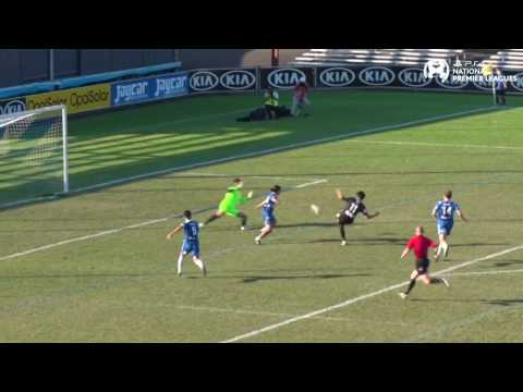 Round 7 - Goal of the Week - PS4 NPL NSW Men's