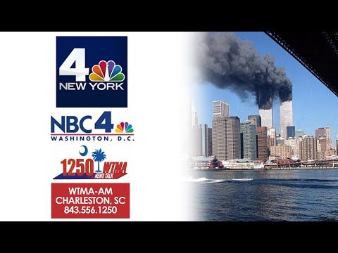 NBC 4 and WTMA AM 1250 on Sept. 11