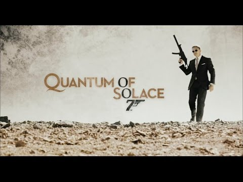 Let's Play: Quantum Of Solace Part 11: Casino Poison + Barge