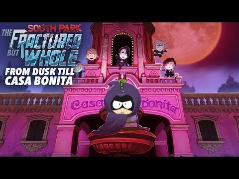 South Park - DLC - Um drink na casa bonita. Ate o final. PT-BR