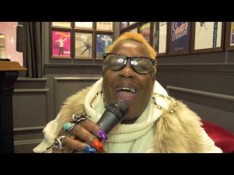 Whoopi Goldberg Stand Up Live - 11th February 2017