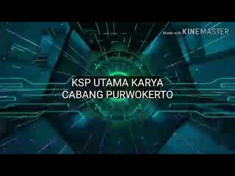 Iklan Ksp Utama Karya Cab Purwokerto Youtube
