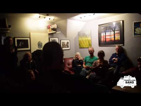 Gez Addictive - Wirksworth Song (Travelling Band Project)