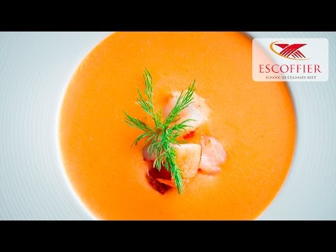 How To Make Shrimp Bisque