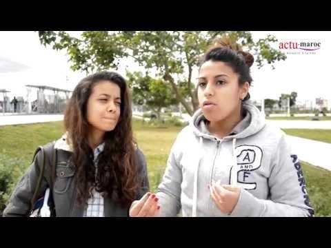 L'homosexualité au Maroc