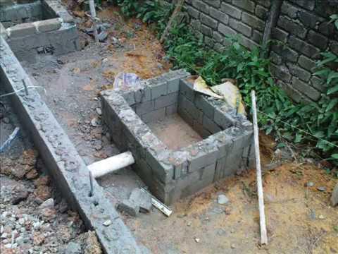 Rumah peneroka felda doovi for Interlocking brick house plans