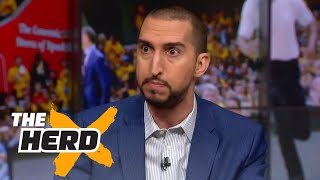 Wright: Cavs prove on Christmas they're built to win another title | THE HERD