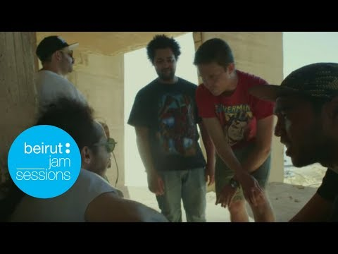 Beirut Jam Sessions   Fareeq El Atrash - Makhzan Malein