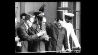 Эстония и СССР 1/7 Первый красный год 1940-1941