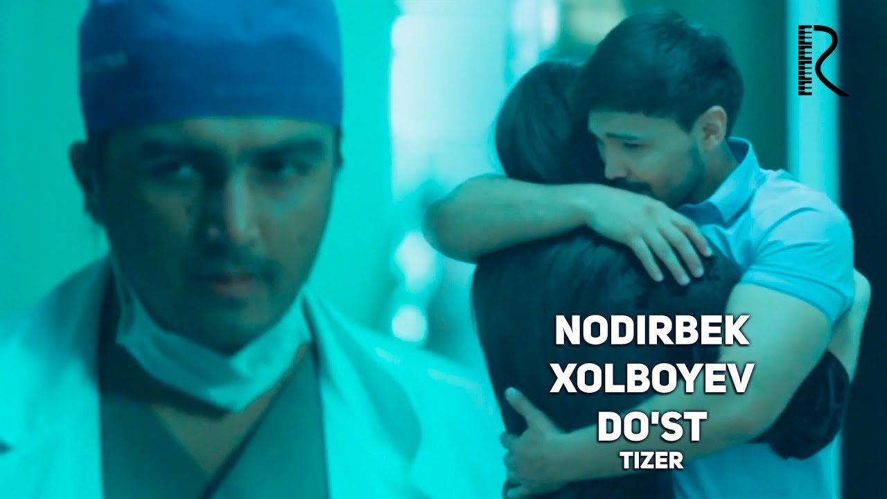 Nodirbek Xolboyev - Do'st (tizer)   Нодирбек Холбоев - Дуст (тизер) #UydaQoling MyTub.uz TAS-IX
