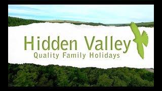 Visit Hidden Valley Holiday Park - North Devon