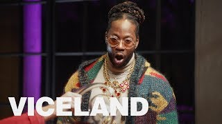 2 Chainz Tries a $2k Wine Decanter   MOST EXPENSIVEST