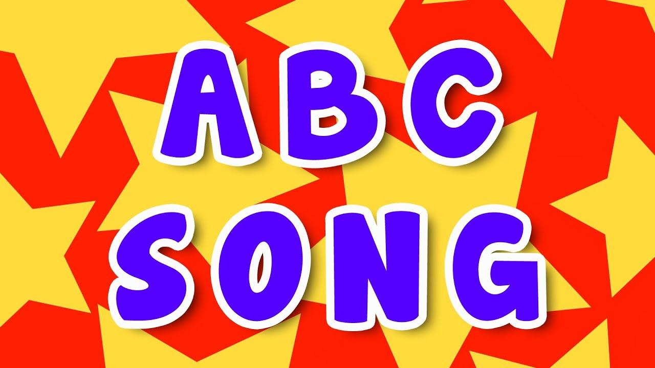 The Abc Song  Alphabet Songs For Children And Babies