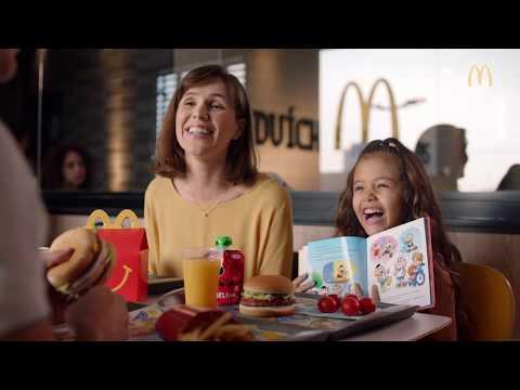 McDonald's traz de volta livros da Turma da Mônica no McLanche Feliz