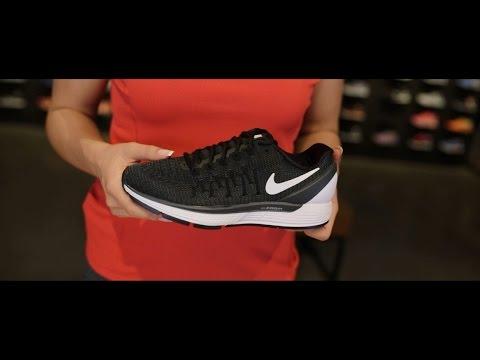 new style f3eab 74c74 Nike Air Zoom Odyssey 2 nin Öne Çıkan Özellikleri   Barcin.com - YouTube
