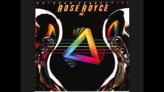 Rose Royce  -  Bad Mother Funker