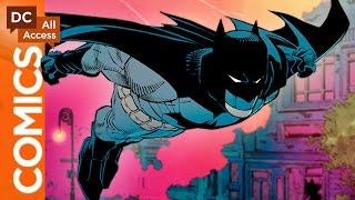 Secrets of Batman w/ Greg Capullo