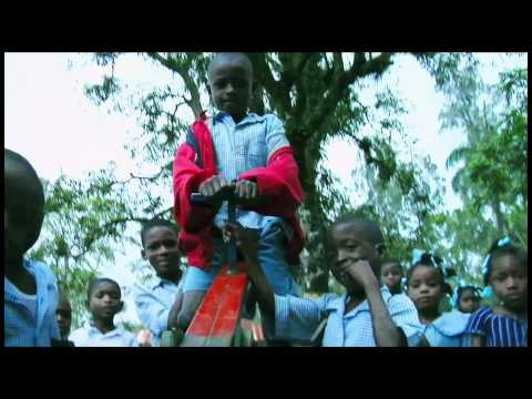 KJ-52 - Broken People - Official Music Video HD - Compassion with Haiti - Christian Rap / Hip Hop