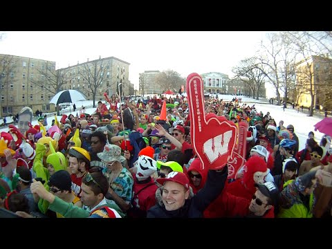 University of Wisconsin Madison | Official Aftermovie