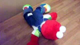 Let's Pretend Elmo