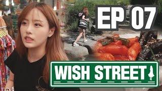 Seoul Gwangjang Market Street 캐스퍼의 광장시장 Vlog!   Wishtrend