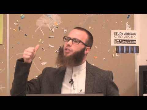 The Truth about Prophet Muhammad (peace be upon him) - Yusha Evans