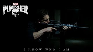The Punisher - 'I Know Who I Am'