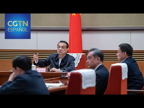 China no escatimará esfuerzos para apoyar a las pymes