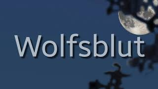 Wolfsblut/White fang _short~A_ ||Fynexxy||
