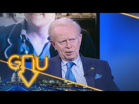 EP.671: Former First Minister Lord Empey & Irish Border Resident Discuss Brexit & Irish Border Issue