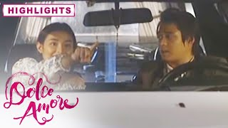 Dolce Amore: Stuck in traffic