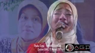 Download lagu Thalia Cotto Panangguangan MP3
