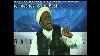 Tafseer-Ul Qur;an of Suratul Qiyyamah 7