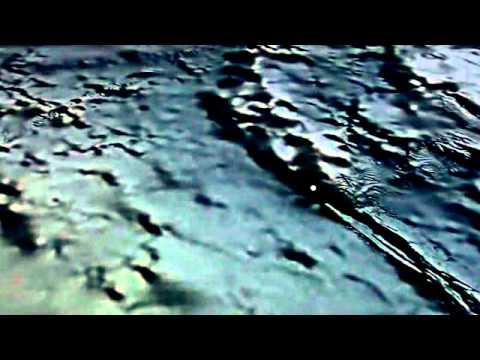 ANUNNAKI LEFT MINING TRACKS ON EARTH SEA FLOOR