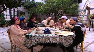 مسلسل باب الحارة الجزء 1 الاول الحلقة 29 التاسعة والعشرون│ Bab Al Hara season 1
