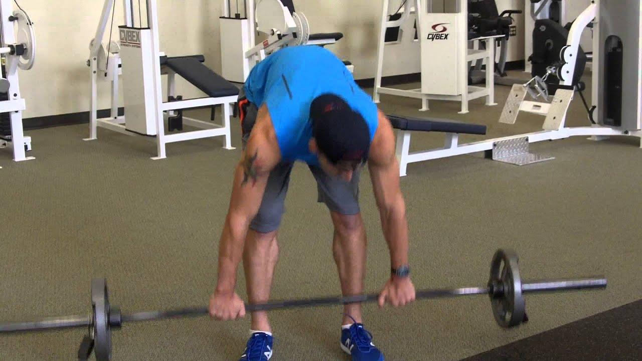 Strength Training For Endurance