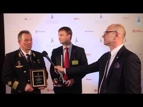 Oleg Semenov, Nikolay Gavrilov, UTair - Helicopter Services