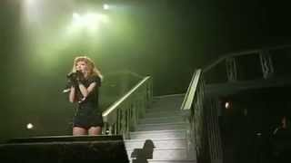 Ring tour 2009 の動画です 画質が悪いですが見ていただけたら幸いです.
