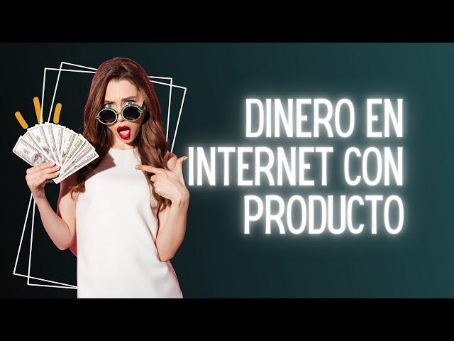 Cómo ganar dinero en Internet recomendando un producto