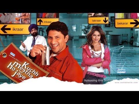 Kuchh Meetha Ho Jaye  Part 1 Of 12  Bollywood Romantic Movie  Arshad Warsi  Mahima Chaudhury