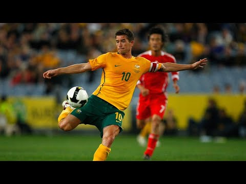 Harry Kewell, The Wizard of Oz [Best Goals]